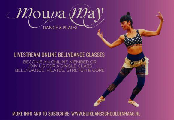 Bellydance Online